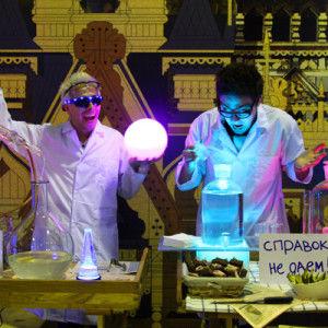 """""""Шоколадная фабрика"""" - fun-кейтеринг и шоколадные фонтаны для ваших мероприятий"""