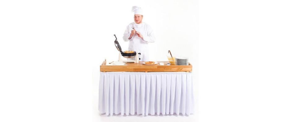Венские вафли