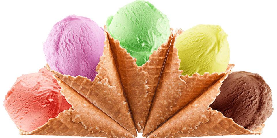 Как сделать мероприятие интереснее с тележкой для мороженого?