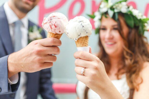 выездной кейтеринг на свадьбу